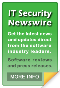 Security Software Press Releases